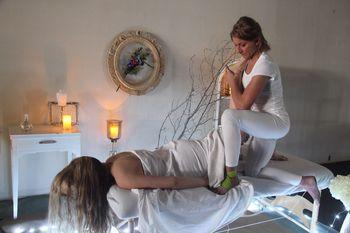 Massage & Wellness Boutique