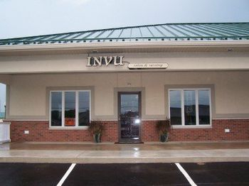 INVU Salon & Spa