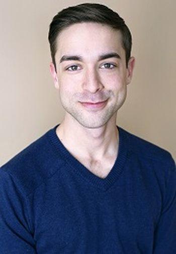 Zach Drane, LMT