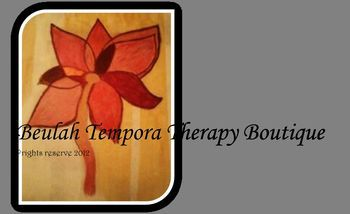 Beulah Tempora- Therapy Boutique