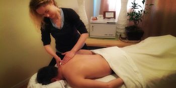 Atlas Massage Center