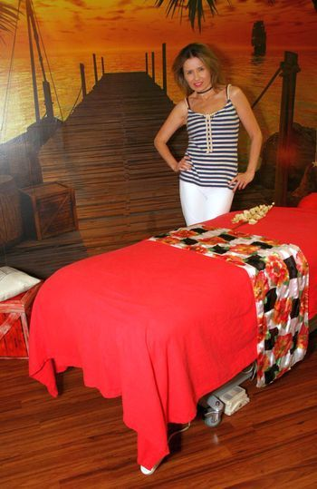 Massage by Julia