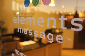Elements Massage in Bellevue