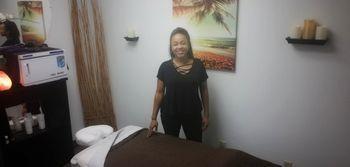 Massage by Brenda