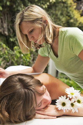 Transformational Somatic Bodywork