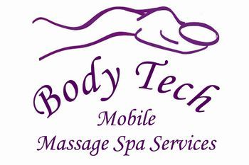 Body Tech Mobile Massage Service