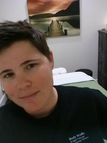 Massage by Bridgett