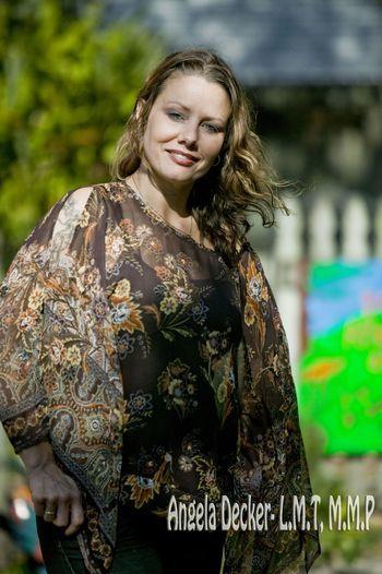 Angela Decker LMP, MMP, CIOT, BCTMB