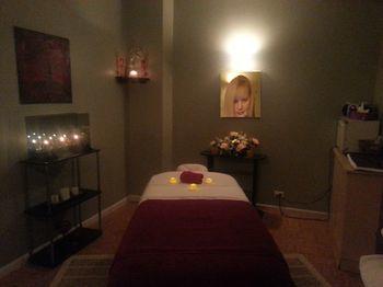 Arinas Massage