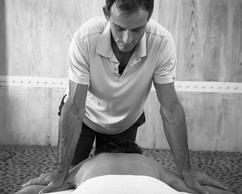 michael langlois massage therapy