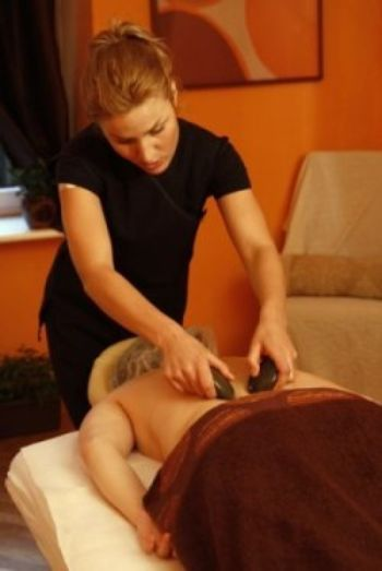 NYC Massage Therapy & Bodywork