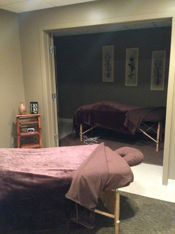 R and R Massage and Day Spa