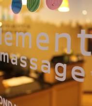 Elements Massage in Bellevue