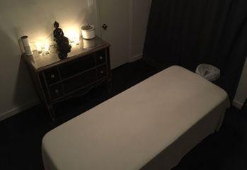 Massage by Roberto