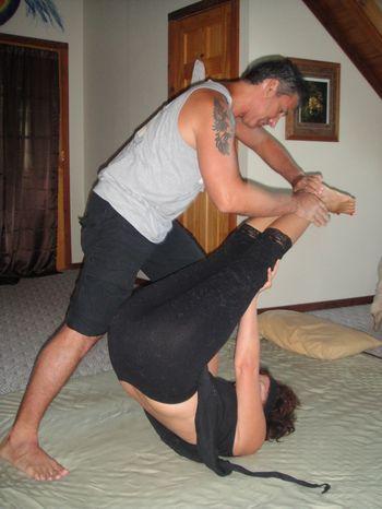 Best Thai Massage And Deep Tissue