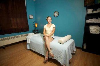 Massage by Karen