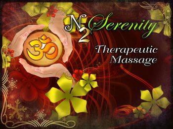 N2 Serenity Spa/N2 Paradise Spa