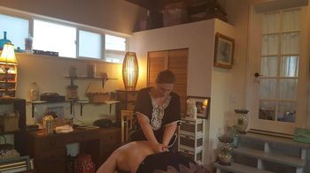 B. E. A. M. Massage