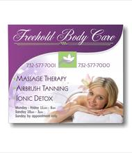 Freehold Body Care