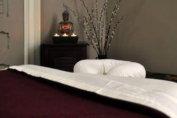 Massage by Gina
